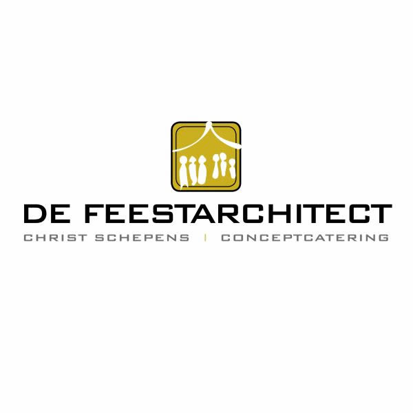 Logo De Feestarchitect